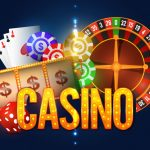 Gambling business in 2021: trends and market prospects